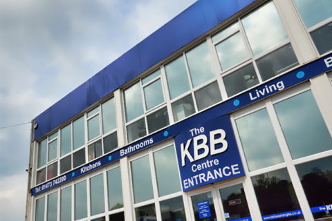 The KBB Centre, Ipswich
